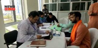 Ashok Dinda   newsfront.co