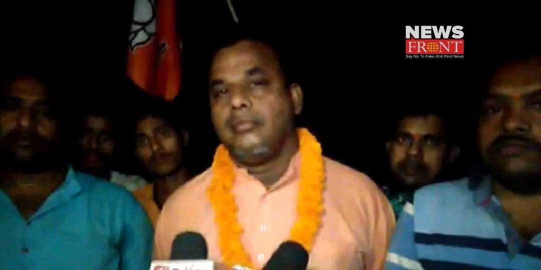 Chandan Mandal | newsfront.co