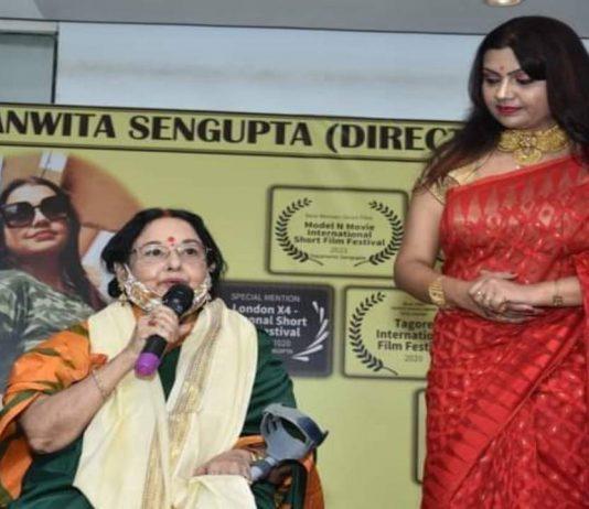 Madhabi Mukherjee | newsfront.co