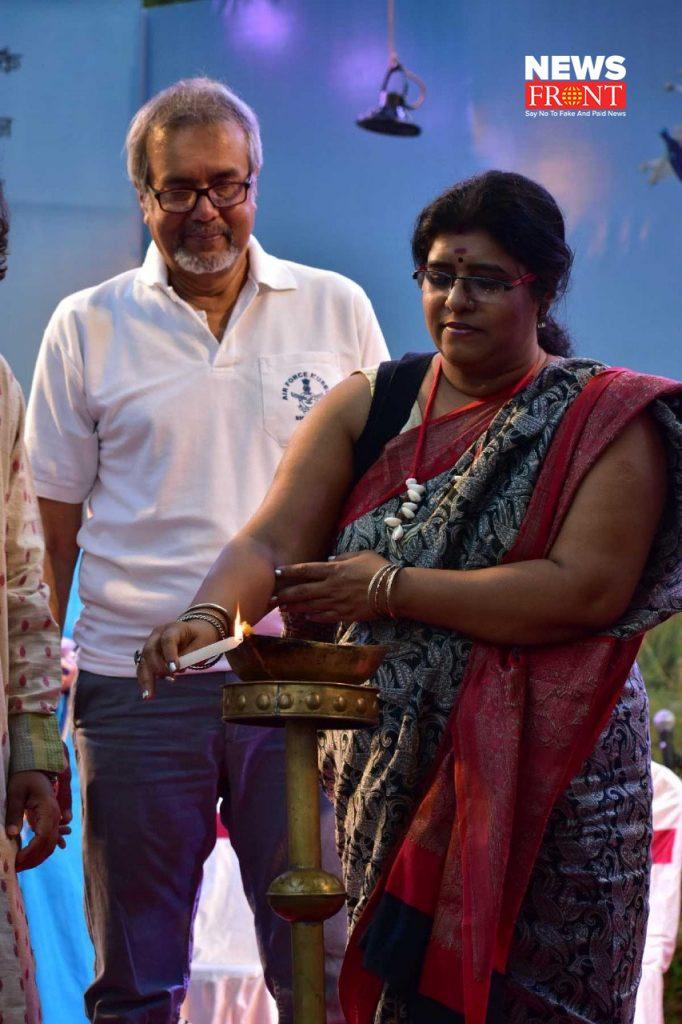 Manasi Sinha | newsfront.co