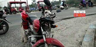 bike accident   newsfront.co