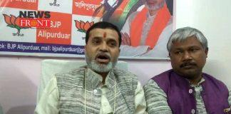 ganga prasad sharma   newsfront.co