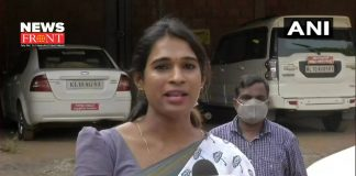 Ananyah Kumari Alex | newsfront.co