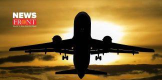Flight | newsfront.co