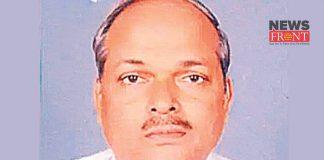 Former CBI Judge SK Yadav   newsfront.co