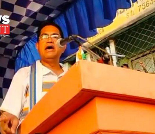 Humayun Kabir | newsfront.co