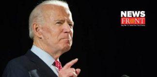 Joe Biden | newsfront.co