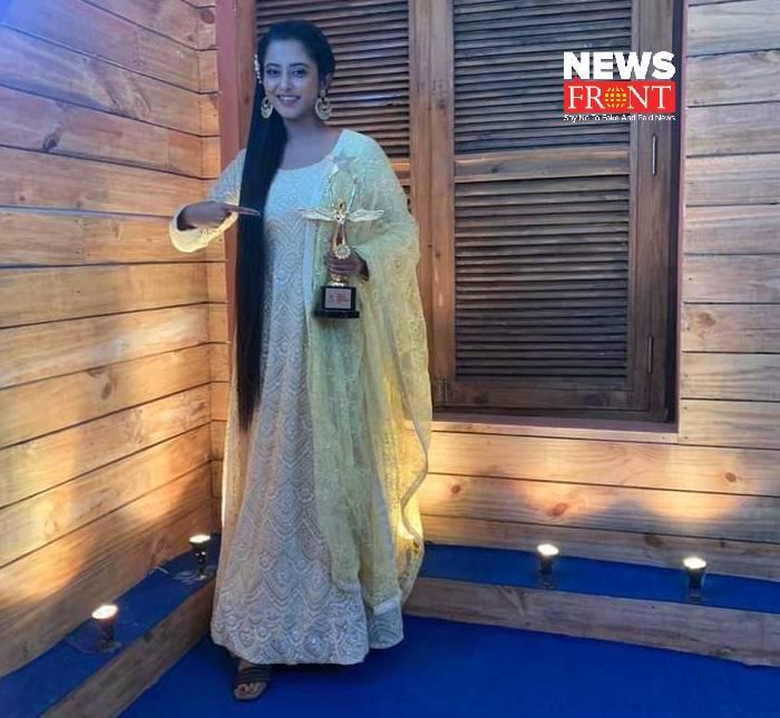 Star Jalsha paribar award | newsfront.co