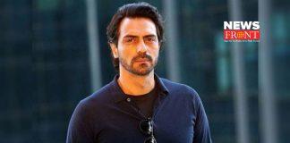 actor arjun rampal | newsfront.co