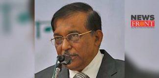 asadujaman khan | newsfront.co