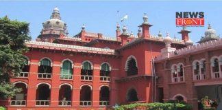 madras high court   newsfront.co