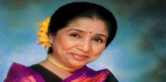 Asha Bhosle   newsfront.co