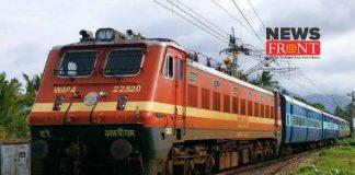 Indian railway | newsfront.co