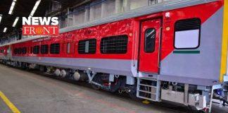 Rail service | newsfront.co