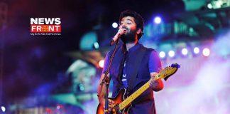 arijit singh | newsfront.co
