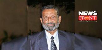 dr mumtaz ahmed khan   newsfront.co