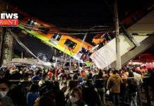 metro bridge collapsed | newsfront.co