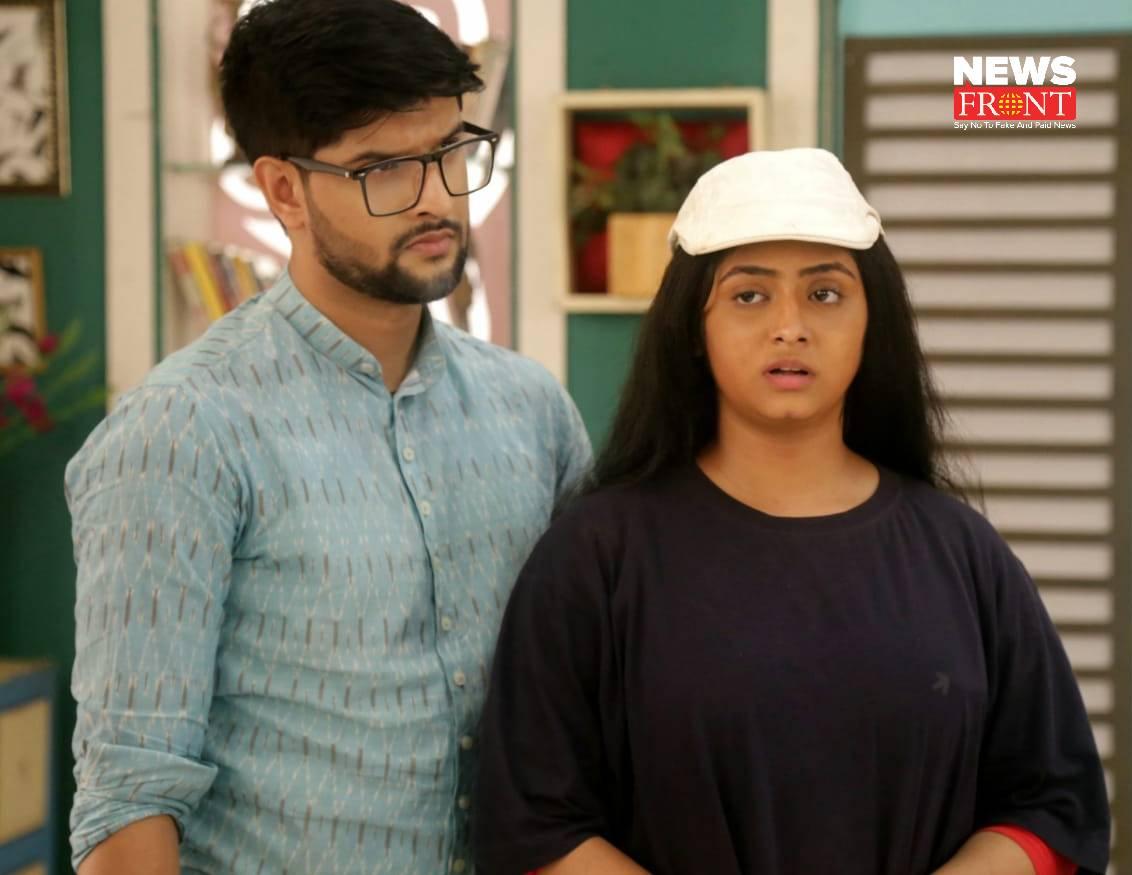 nikhil and syama | newsfront.co