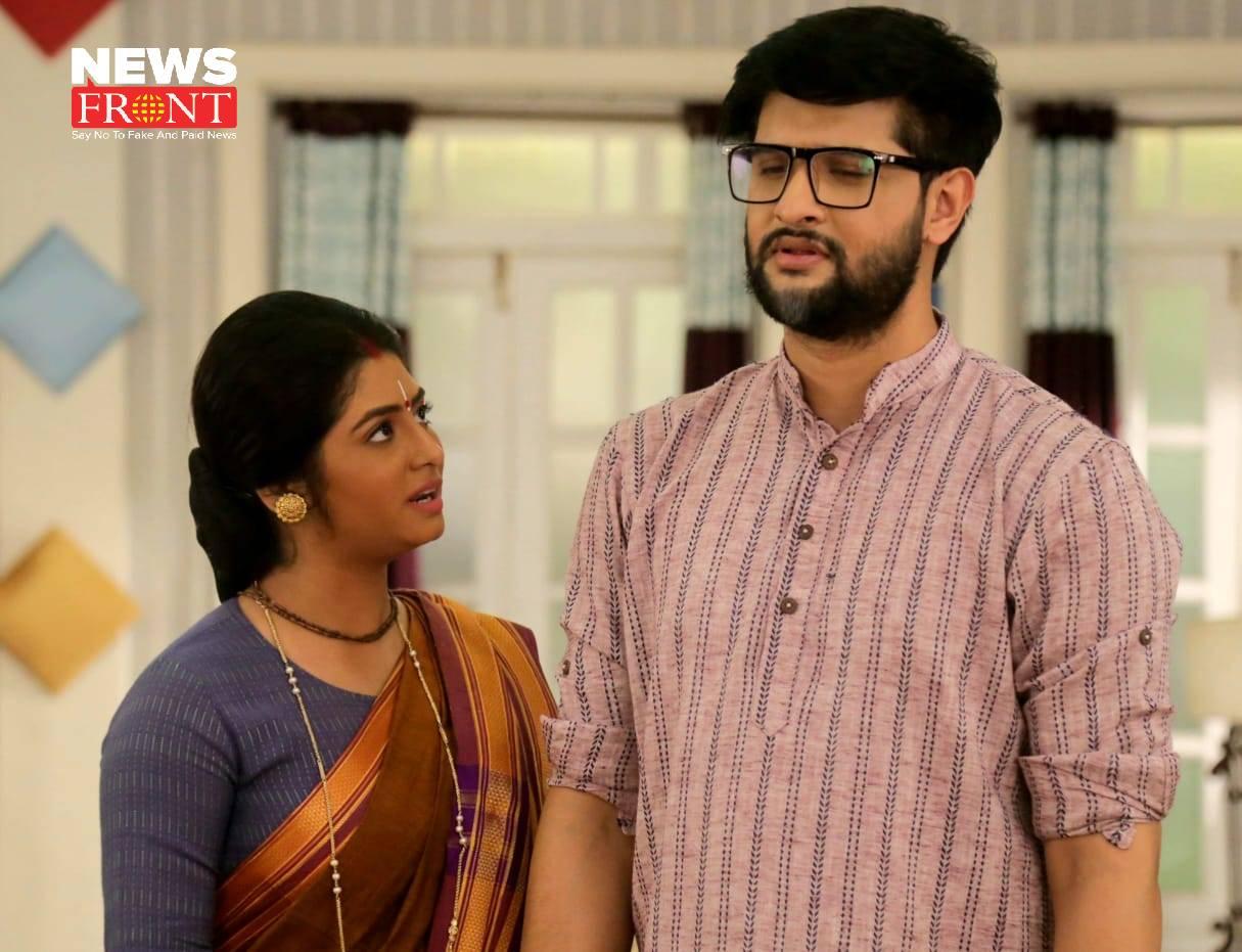 shyama and nikhil | newsfront.co