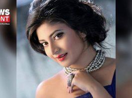 Actress Sandipta Sen   newsfront.co