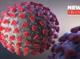 Corona Virus   newsfront.co