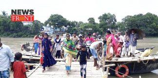 Harirampur bridge | newsfront.co