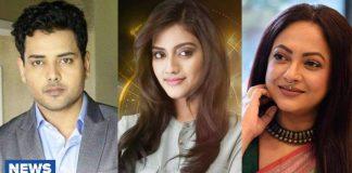 Sreelekha Mitra on Nusrat Jahan | newsfront.co