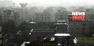 Rain prediction | newsfront.co