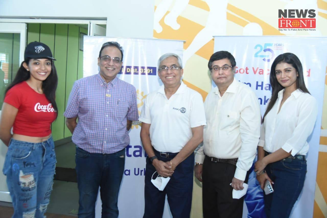 Rotary Club Kolkata | newsfront.co