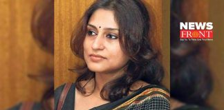 actress roopa ganguly | newsfront.co