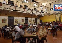 coffee house | newsfront.co