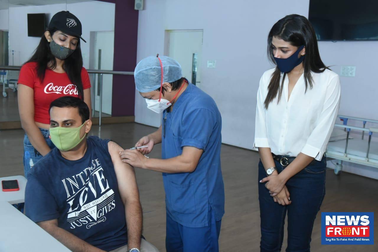 covid vaccination | newsfront.co
