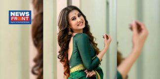 dancer monami ghosh | newsfront.co