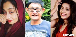 pinki bannerjee,kanchan mullick,sreemoyee chattoraj   newsfront.co