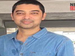 Actor Bhaswar Chatterjee