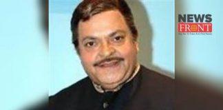 Arvind Rathore | newsfront.co