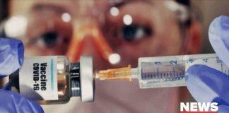 Corona Vaccine | newsfront.co