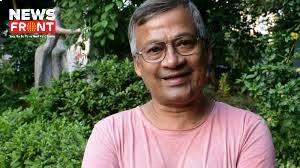 Santilal Mukherjee