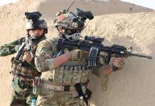 Taliban Terrorist