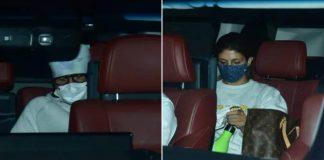 Abhisekh Bachchan hospitalised