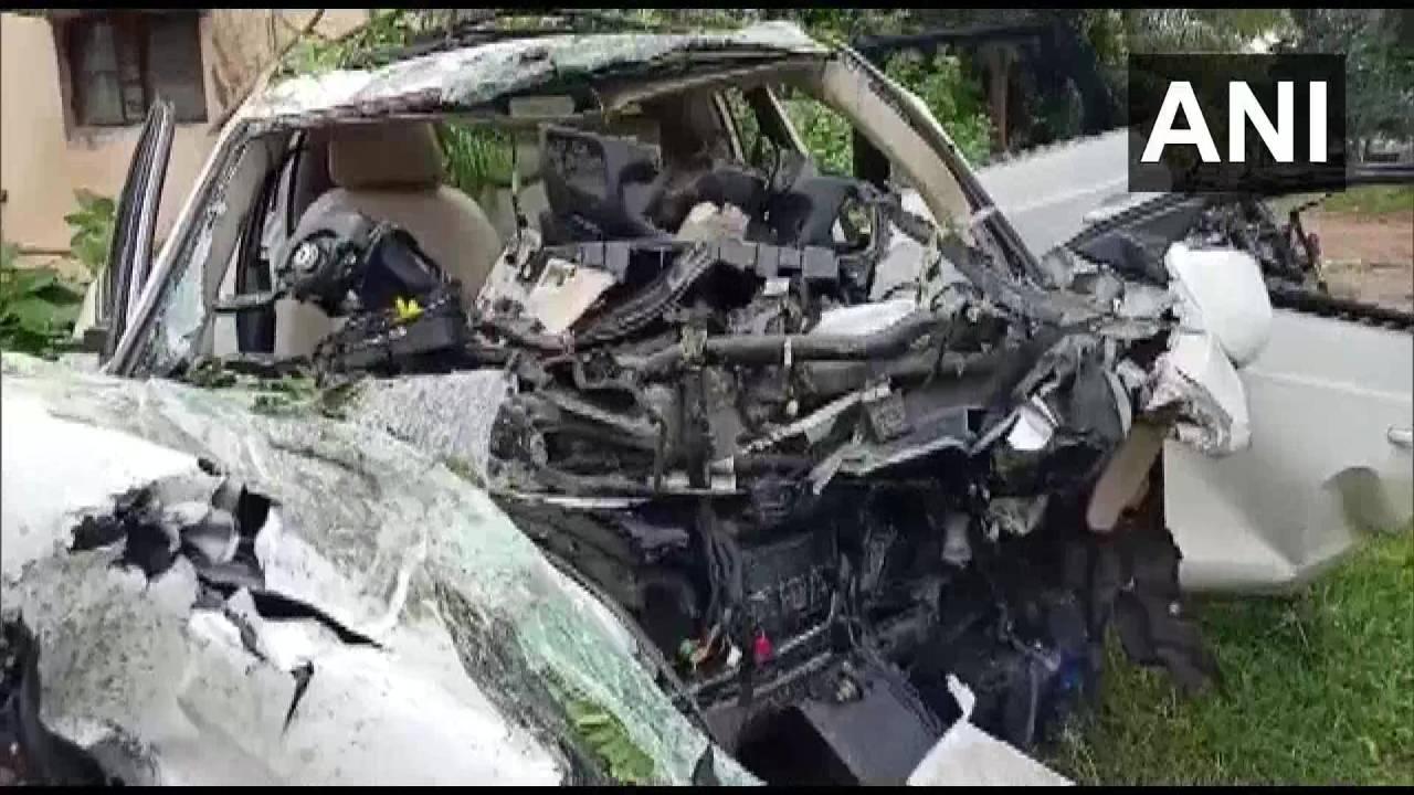 Bengaluru accident