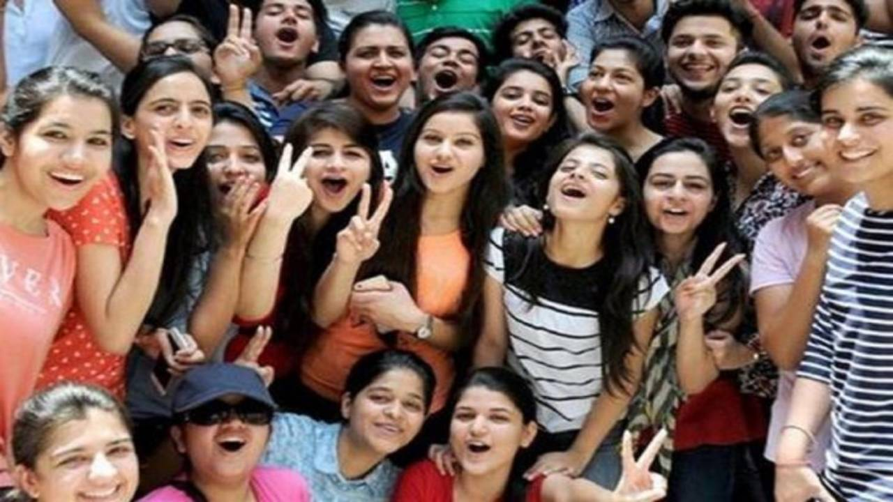 JEE Mains result out