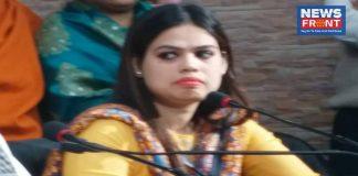 Nazia Elahi Khan