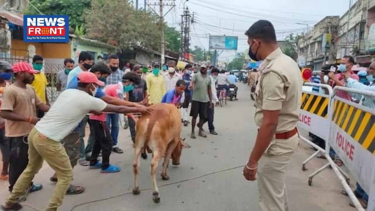 Puruliya police