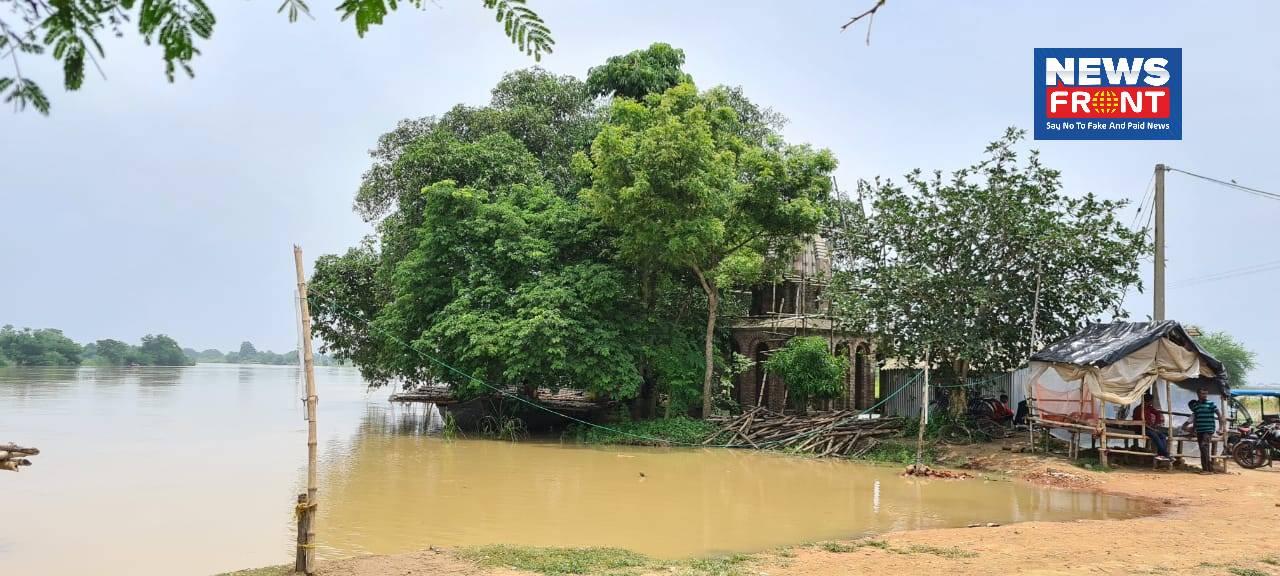 Salar village