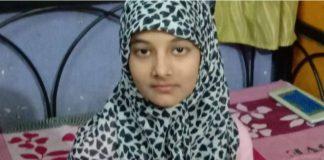 Zoha Haider