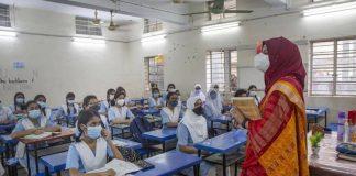 Bangladesh reopen school