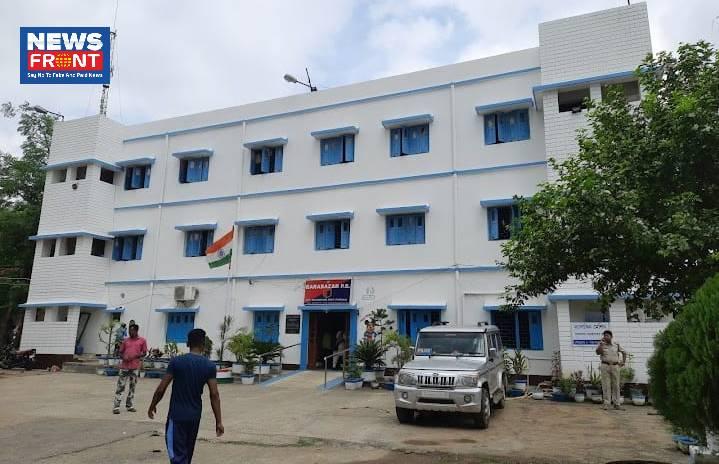 Barabazar police station