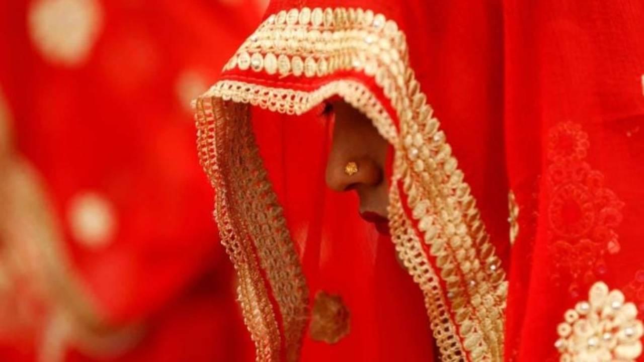 Child marriage bill
