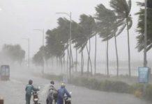Cyclone Gulab